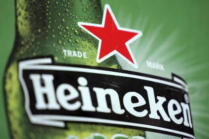 Heineken stella rossa ungheria