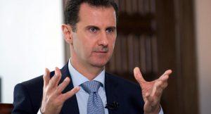 Assad Europa terrorismo