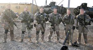 ranger usa del 75 regimento