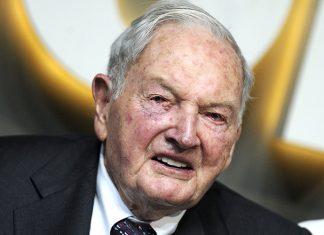 Rockefeller e i comunisti