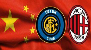 derby inter milan cinese