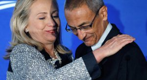 consigliere della Clinton