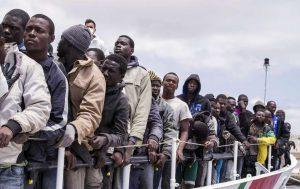 Corte Ue profughi immigrazione