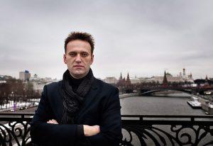 Navalny Russia Putin