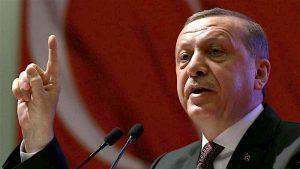 cyberguerra Turchia