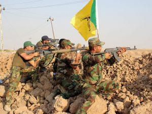 Sciiti iracheni