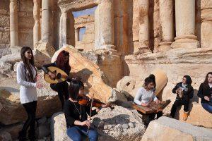 Musica a Palmira