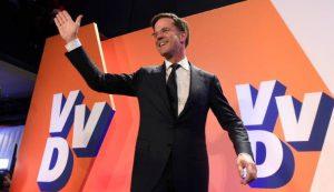 elezioni olandesi Wilders liberali