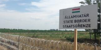 Ungheria detenzione immigrati clandestini