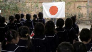 Giappone fascista