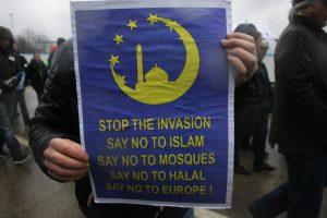 Birmingham Islam Califfato