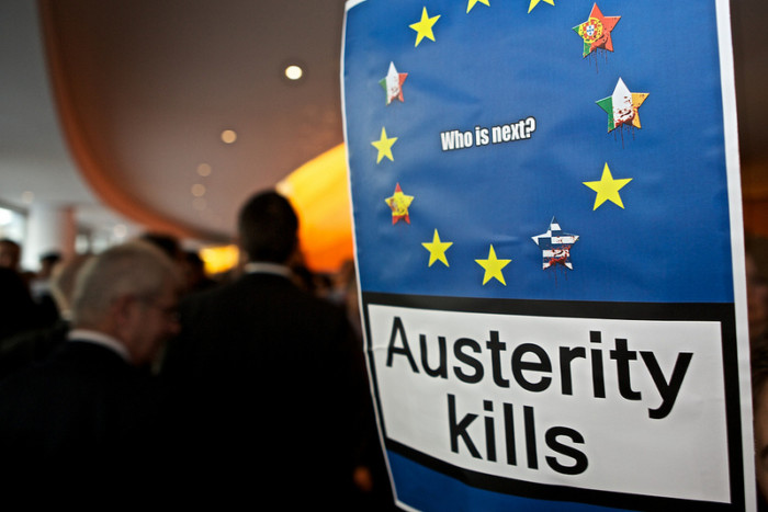 trattati di roma crisi Ue