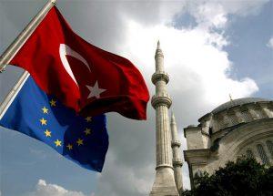 dichiarazioni ministro esteri turco