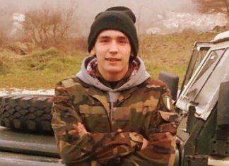 20enne ucciso da un albanese