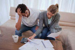 Cgia famiglie debiti