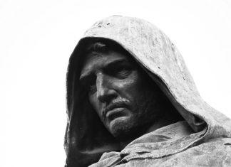 Giordano Bruno mago filosofo massone