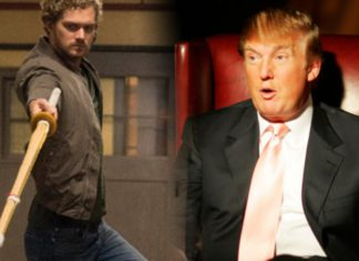 Iron first critiche colpa di Trump