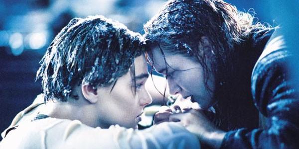 Jack e Rose sovrasentimentalismo