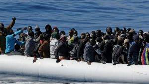immigrazione Minniti