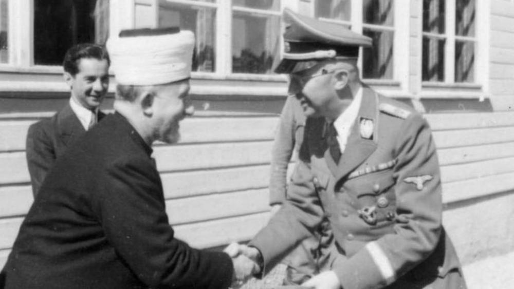Himmler telegramma ebrei