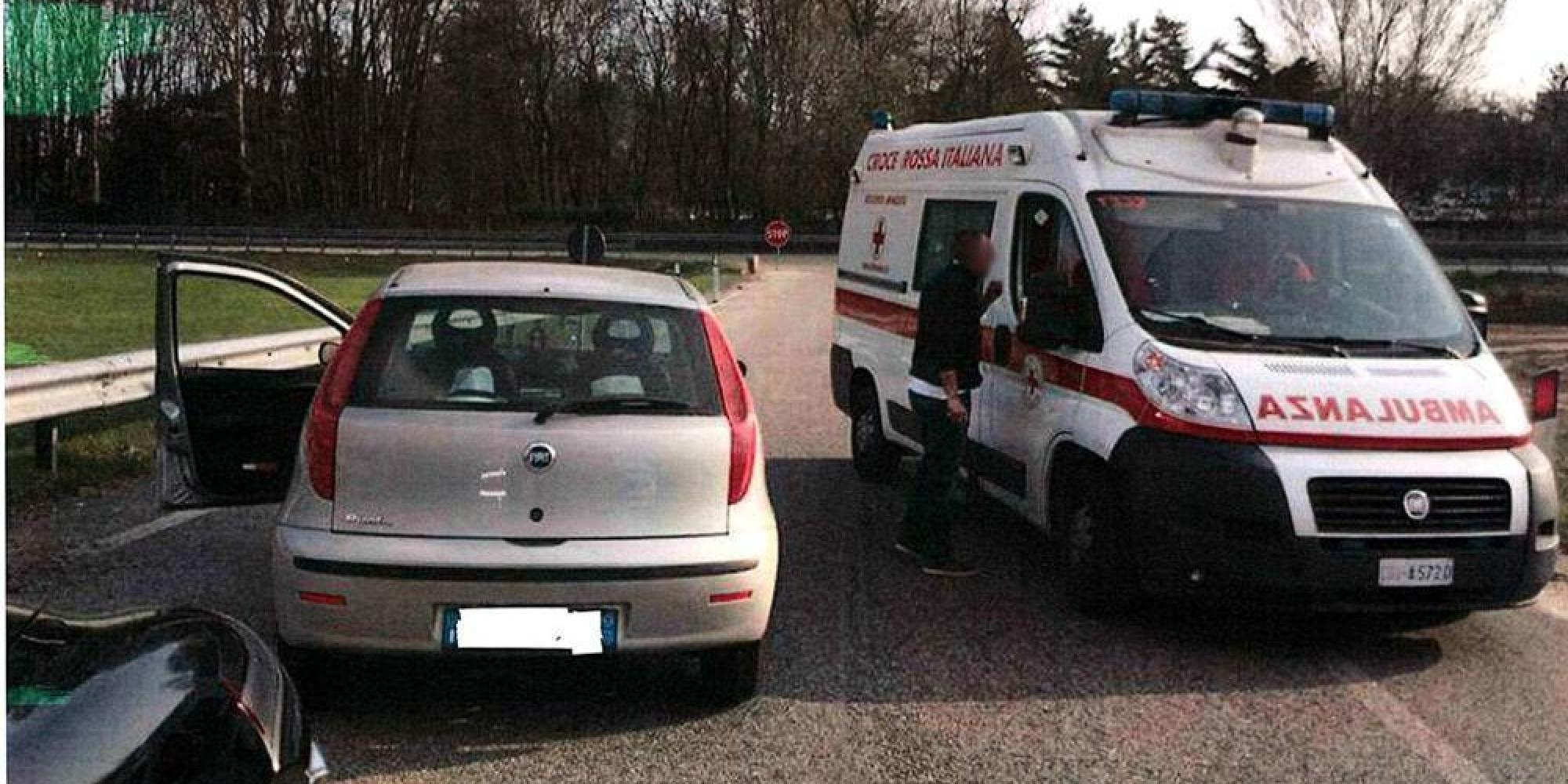ambulanza legalità bloccata Torino Sostenibile
