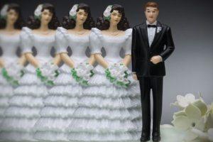 Iraq poligamia