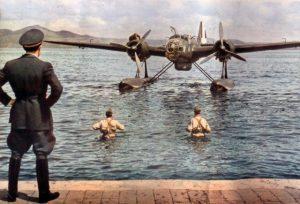 aeronautica anniversario