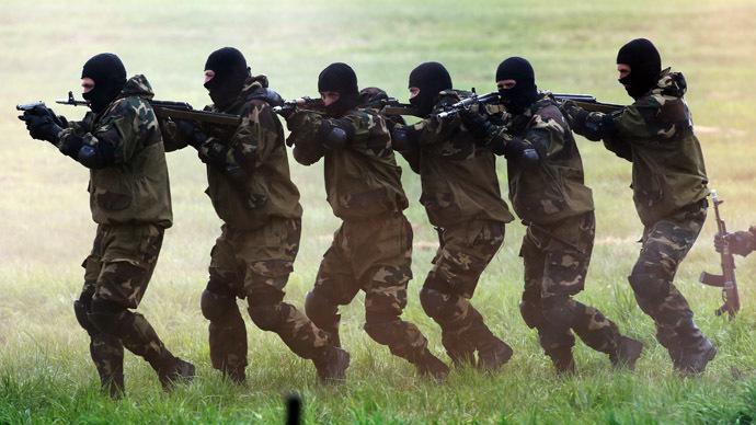 compagnie militari private italia