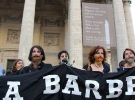 lotte femministe in Italia