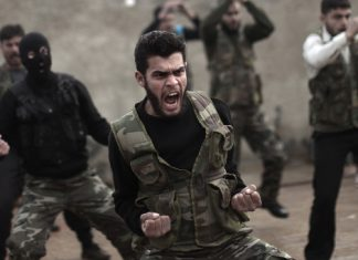 i ribellim moderati sono terroristi