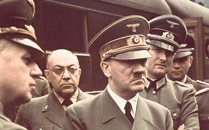 Hitler aveva l'atomica