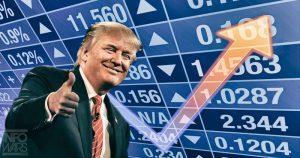 Trump protezionismo