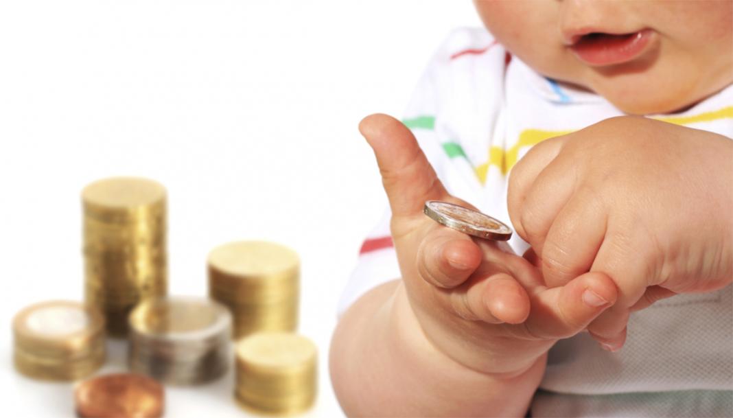 bonus bebè da 800 euro