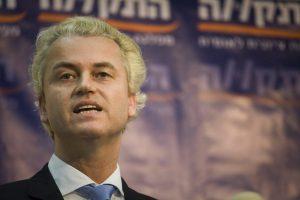Gert Wilders elezioni olanda