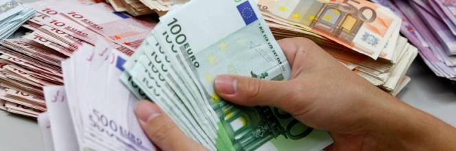 debito soldi