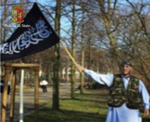 jihadisti Brindisi terrorismo