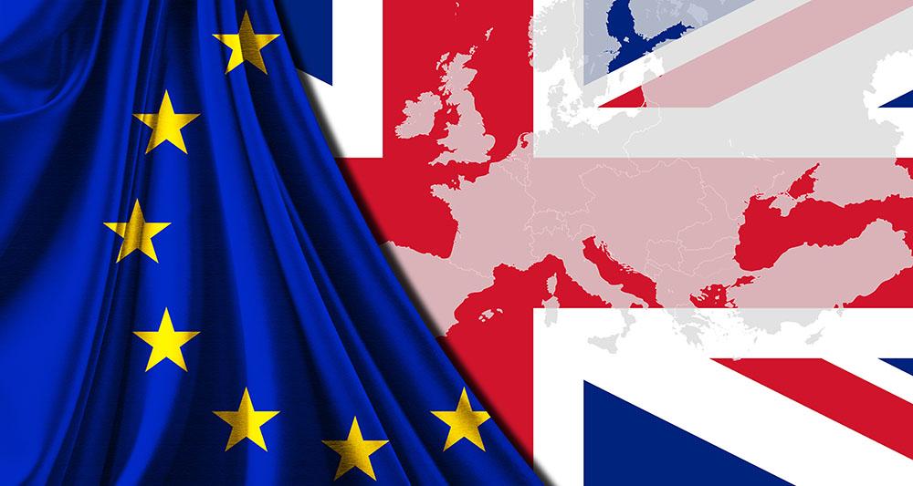 brexit banche centrali euro sterlina