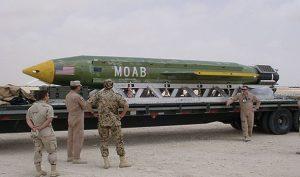 GBU-43/b
