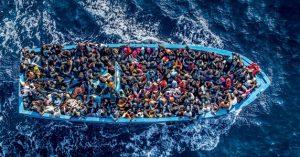 Immigrati sbarcati
