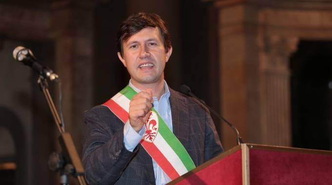 Sindaco di Firenze