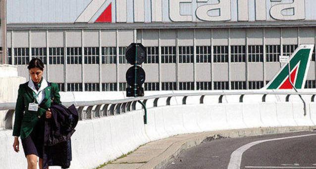 Alitalia, Cda decide avvio procedure legge, convoca assemblea 27/4