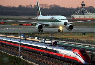 ferrovie dello Stato Alitalia