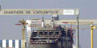 fincantieri chantiers atlantique