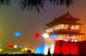 presidenziali francesi Cina