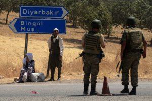 turchia stato curdo