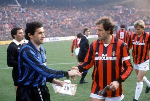 MilanInter United derby Milano