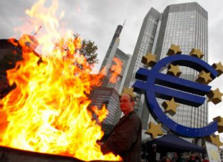 euro bce crisi