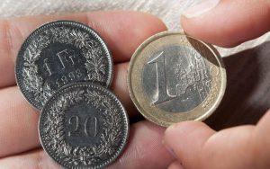 cambio fisso moneta