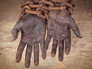 immigrazione schiavi