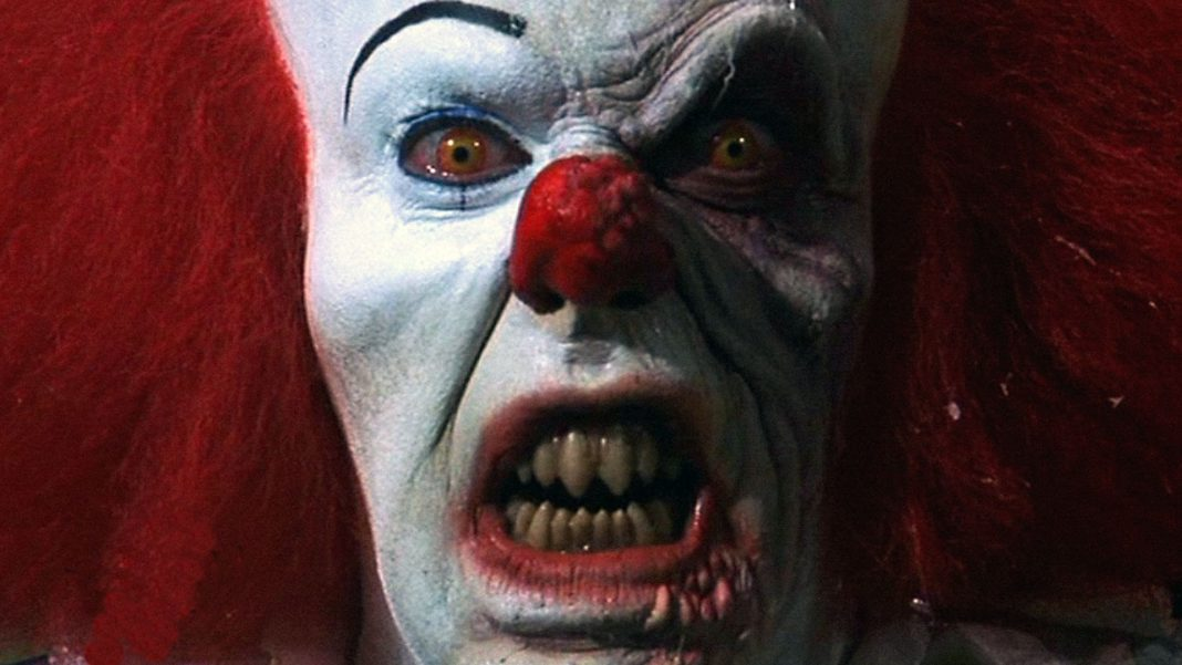 clown americani contro it stephen king